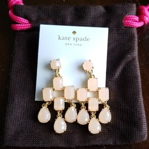 Kate Spade Earrings -Branton Square